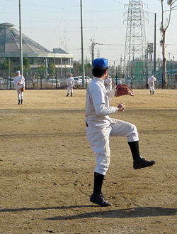 主な活動実績 第87回全国高等学校野球選手権大会 1回戦(2005年)... 春日部共栄中学校